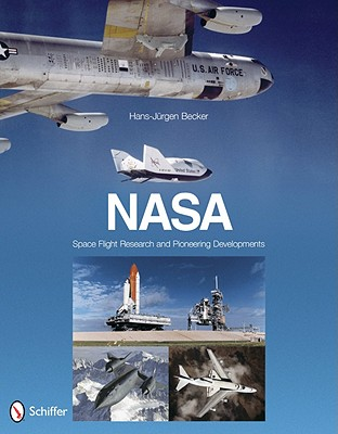 Nasa By Becker, Hans-jurgen